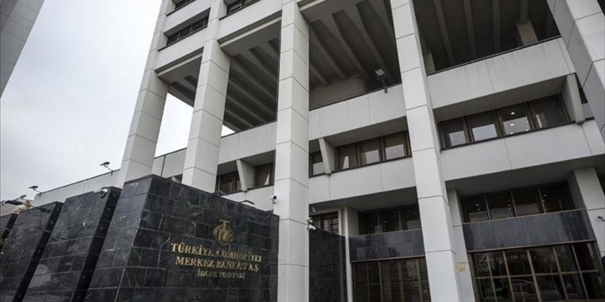 Merkez Bankası'nın Döviz Rezervinde Düşüş