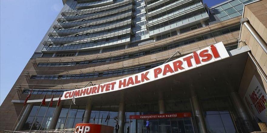 CHP'de online üyelik başvuru sayısı belli oldu