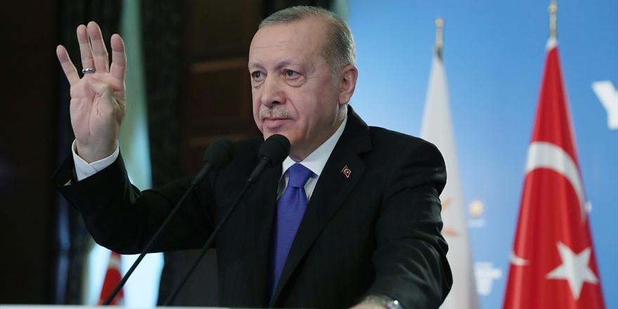 """Erdoğan:  ''Darbe bir insanlık suçudur. 28 Şubat'ı yaşadım"""""""