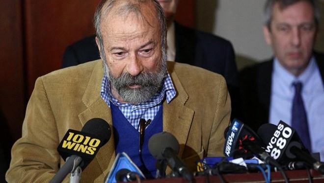 Sanatçı Arturo Di Modica yaşamını yitirdi