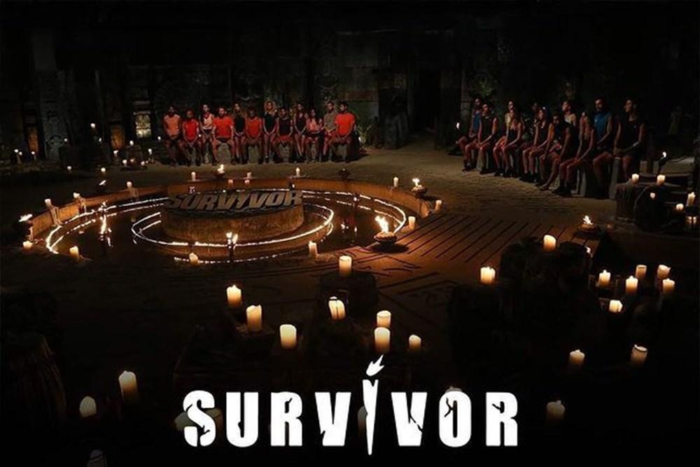 Survivor'da eleme adayı kim?