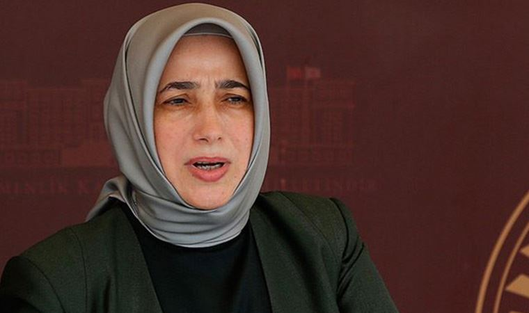 AK Partili Zengin: Bir kadın olarak çok sistematik saldırıya uğruyorum, bu yaklaşık iki aydır devam ediyor
