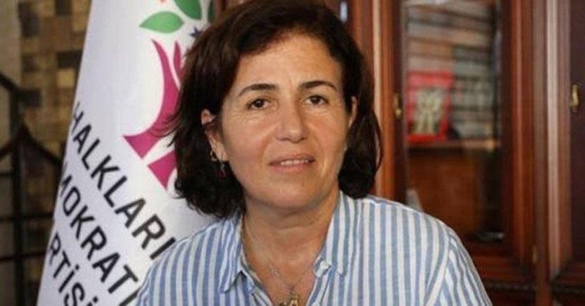Görevden alınan HDP'li eski Sur Belediye Başkanı Buluttekin'e yedi yıl altı ay hapis
