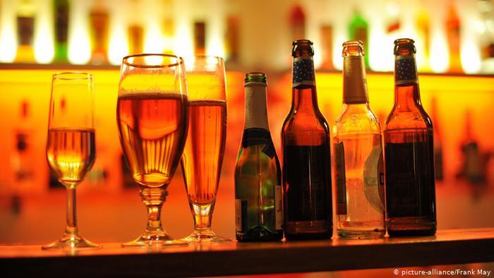 İçki tüketimi bir yılda 20 milyon litre azaldı ama vergi geliri fırladı