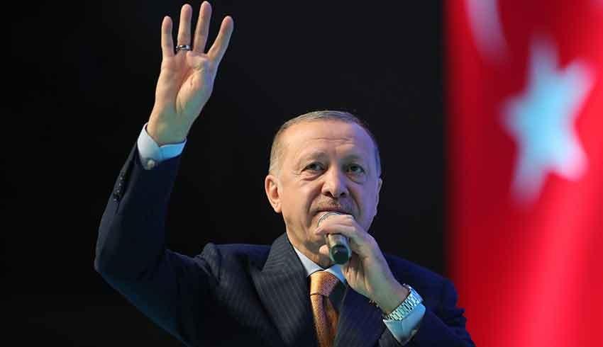 Erdoğan'dan CHP'ye 'Berat Albayrak' tepkisi: 'Damat' sıfatı başarısının önüne geçti