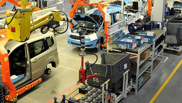 Ford Otosan, usulsüzlük yapan iki çalışanı hakkında 247,8 milyon TL'lik tazminat davası açtı