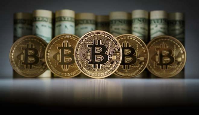 Bitcoin'de sert düşüş sürüyor;  48 bin dolara kadar indi