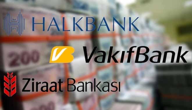 Bankalarda büyüklük liginde sıralama değişti