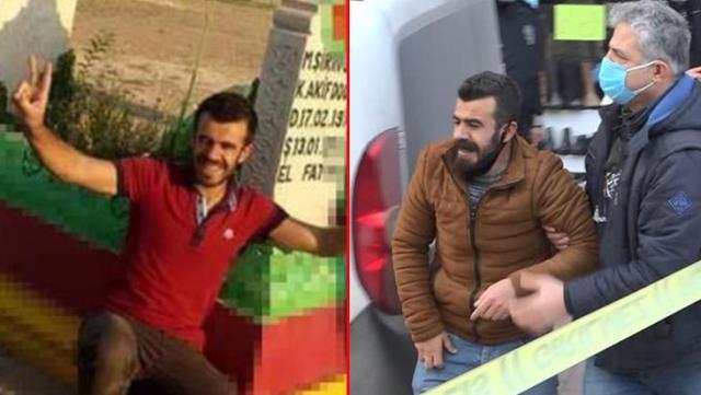 Tokkal ailesini katleden zanlıya PKK sempatizanı olduğu gerekçesiyle ayrı bir soruşturma açıldı