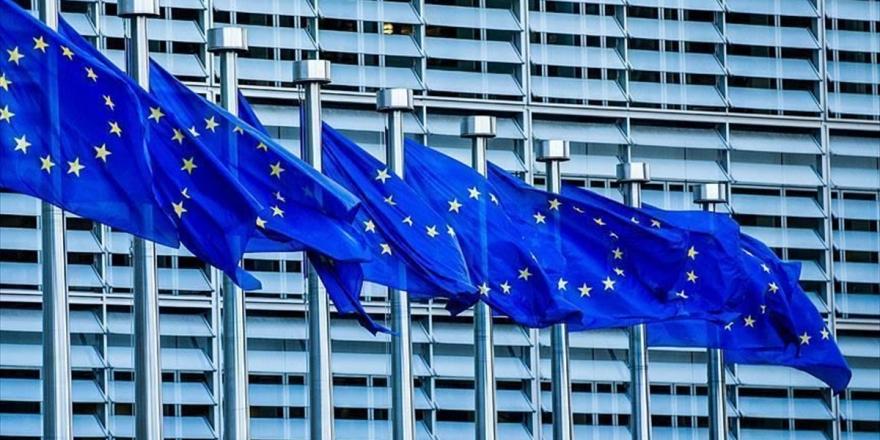 Ab Komisyonu'ndan Üye Ülkelere Kurtarma Programı Çağrısı
