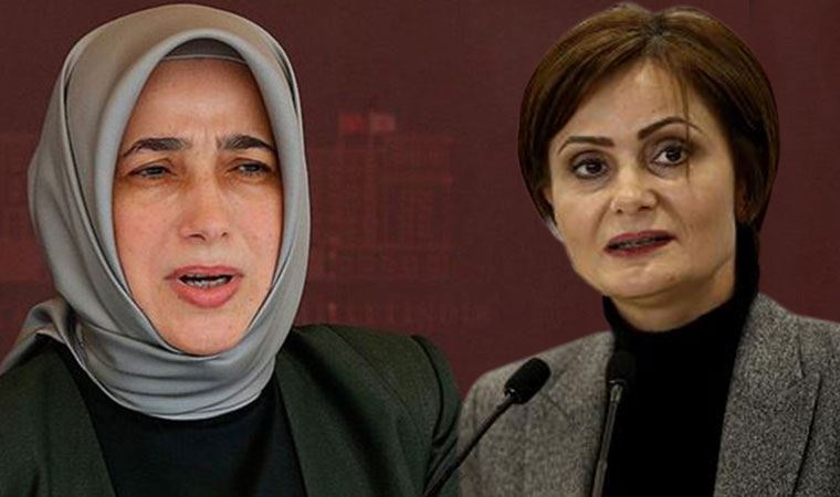 Kaftancıoğlu'ndan, Özlem Zengin'e destek: Saldırı kabul edilemez