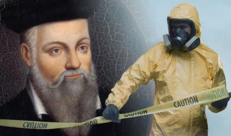 2021'de Bakın Neler Olacak - Nostradamus Asırlar Öncesinden Tahmin Etmişti
