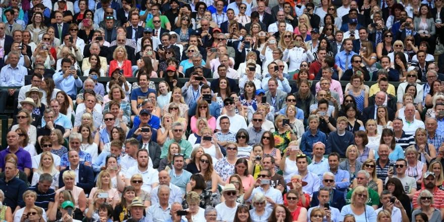 İngiltere'de Tribünler 17 Mayıs'tan İtibaren Yeniden Seyirciye Kavuşacak