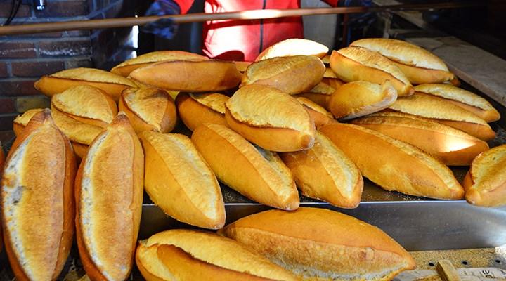 İzmir'de Ekmeğin fiyatına zam
