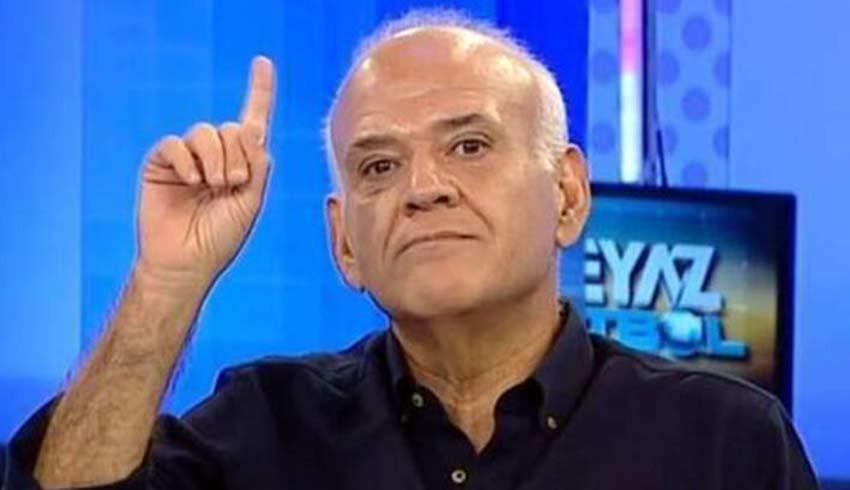 Ahmet Çakar: Rıdvan Dilmen adlı şahsın şikayeti üzerine ifadeye çağırıldık, güya hakaret etmişim