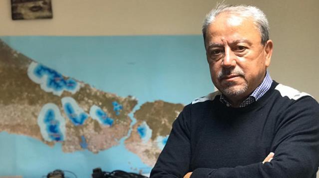 CNN Türk, Bünyamin Sürmeli'nin yerini Prof. Dr. Orhan Şen ile doldurdu