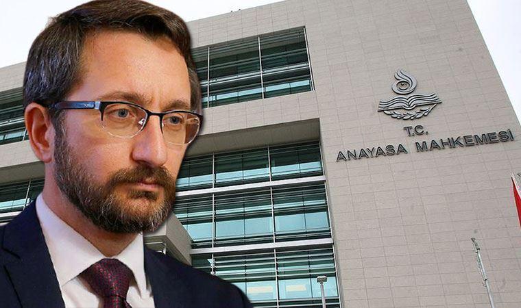 İletişim Başkanlığı'nın AA'daki yetkisi iptal edildi