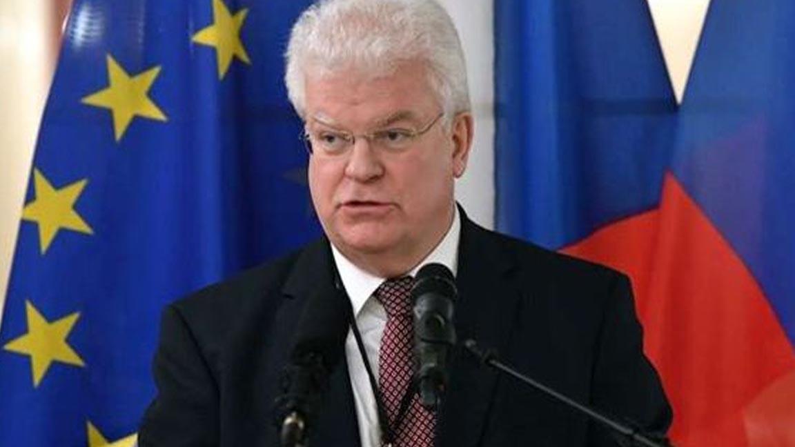 Rusya'nın AB Temsilcisi Chizhov: AB'nin yaptırımlarına yanıt verilecektir