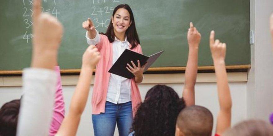 20 bin sözleşmeli öğretmen ataması yarın