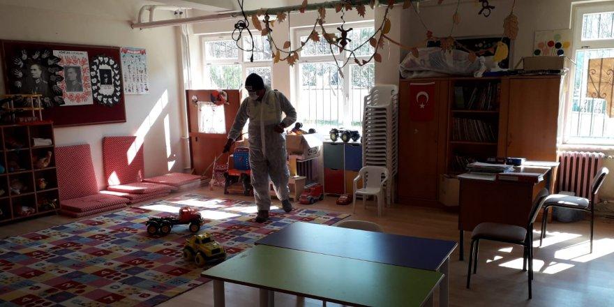 Aydın Büyükşehir Belediyesi Çocukların ve Gençlerin Sağlığı İçin Çalışıyor