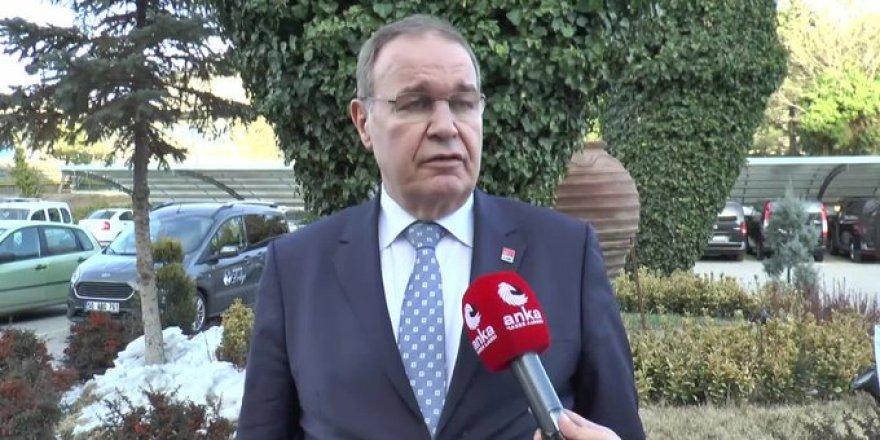 """""""AKP Genel Başkanı Merkez Bankası Rezervlerinin Harcandığını itiraf etti, nasıl satıldığını da itiraf edecek"""""""