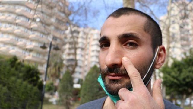 Darp nedeniyle şikayetçi olan kurye, para cezası aldı: Keşke yediğim dayakla kalsaydım