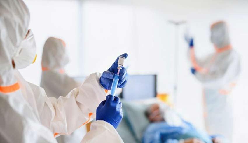 New York'ta koronavirüsün 'endişe verici' yeni bir türü bulundu