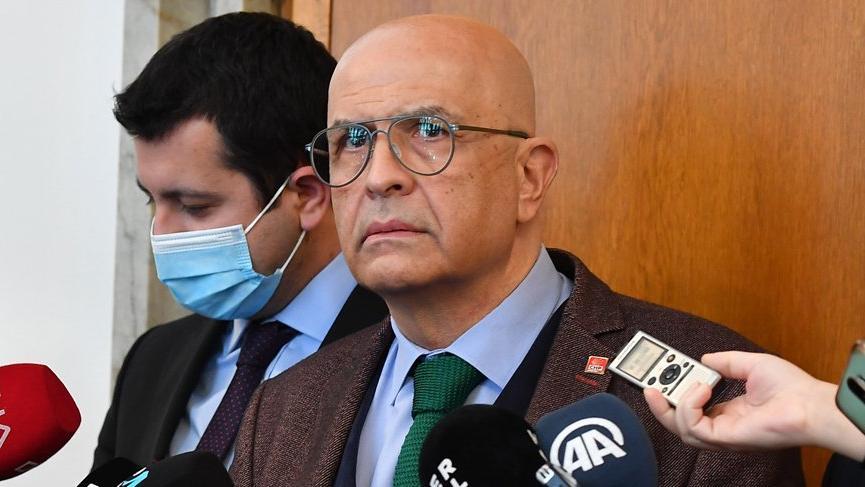 Enis Berberoğlu'nun avukatlarının yaptıkları ikinci itiraz üst mahkeme tarafından reddedildi