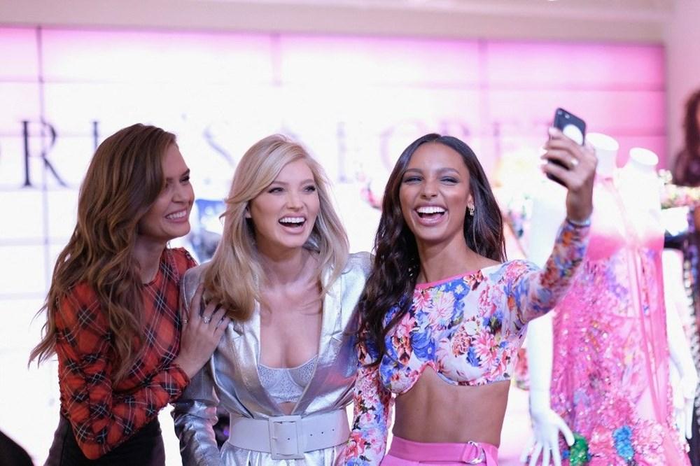 Victoria's Secret belgeseli geliyor