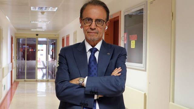 Prof. Dr. Mehmet Ceyhan: Normalleşmede bir planımız yok