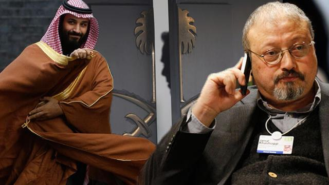 ABD, Cemal Kaşıkçı raporunu yayınladı: Cinayetin talimatını Suudi Prens Selman verdi