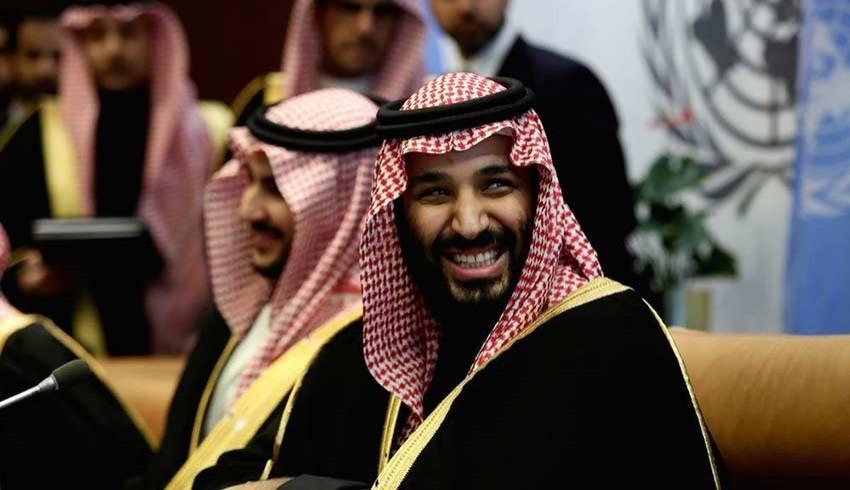 ABD açıkladı: Cemal Kaşıkçı'nın öldürülmesini Suudi Veliaht Prens Selman onayladı