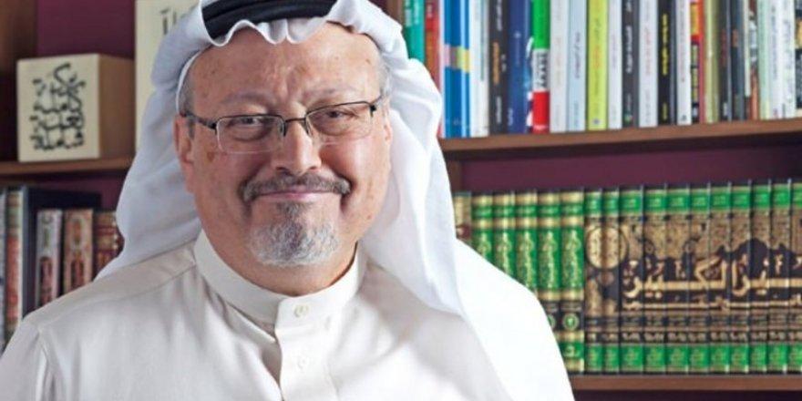 BM raporu: Kaşıkçı cinayeti Suudi yetkililer tarafından önceden planlandı
