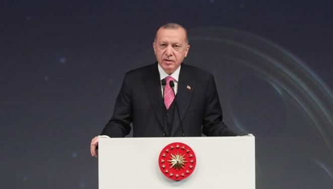 Cumhurbaşkanı Erdoğan, AKM ve Taksim Cami inşaatlarının bitiş tarihlerini duyurdu
