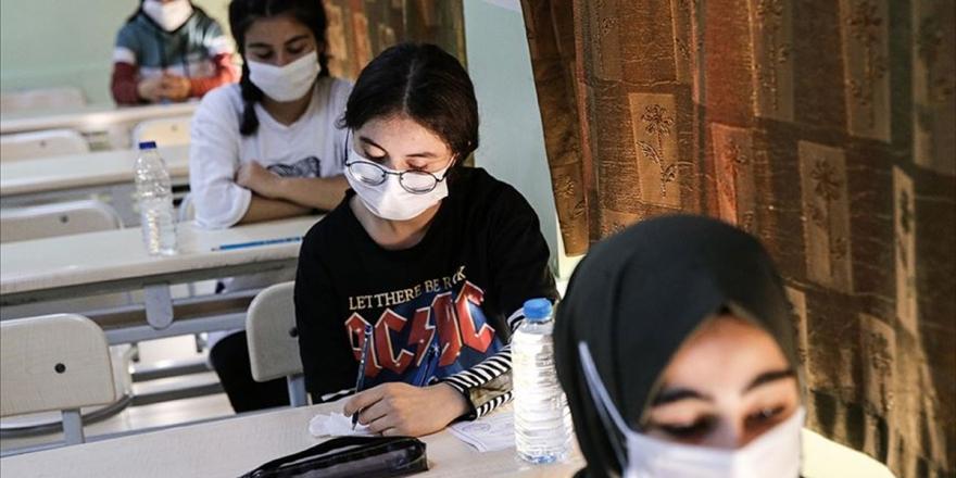 Liselerde Yüz Yüze Sınavlar 8 Mart'tan İtibaren Yapılacak
