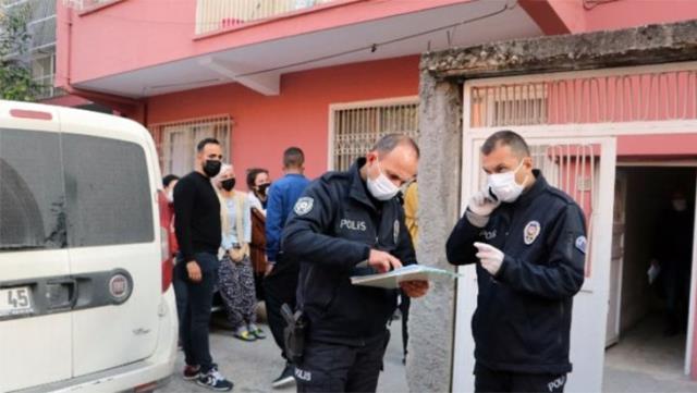 Bir çiftin daha aynı sebepten hayatını kaybetti Adana'da son 3 günde 4 kişi hayatını kaybetti