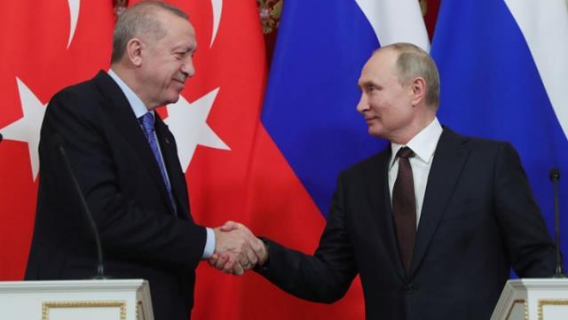 Akkuyu Nükleer Güç Santrali'nin 3. reaktörünün temelini Cumhurbaşkanı Erdoğan ve Putin atacak