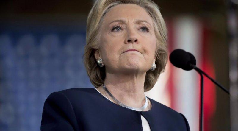 HILLARY CLINTON: ''ABD'NİN INF ANLAŞMASI'NDAN ÇIKMA KARARI VLADIMIR PUTIN'E BİR HEDİYEDİR''