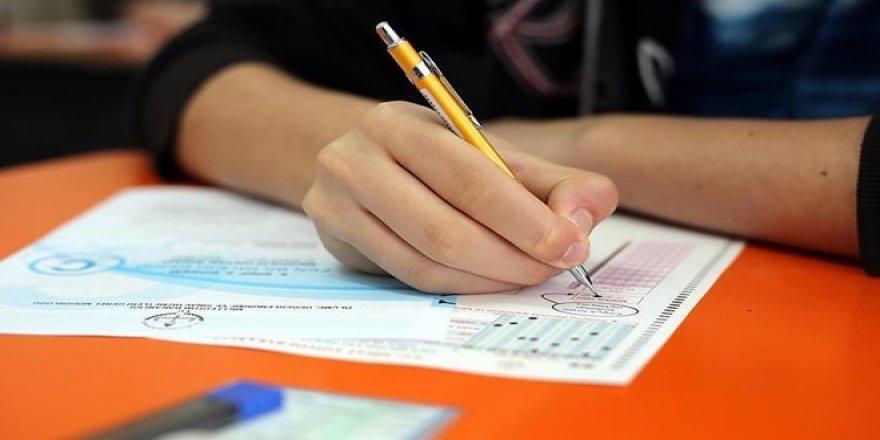 Liselerde Yüz Yüze Sınavların Tarihi Belli Oldu
