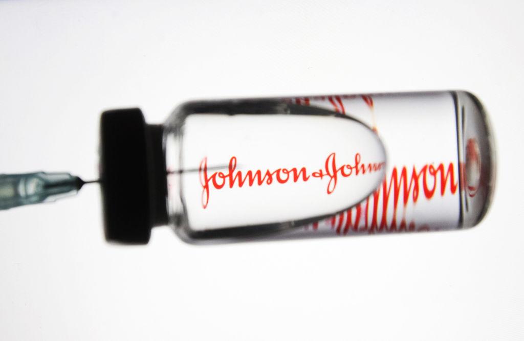 ABD'de Johnson&Johnson'ın 'corona' aşısına onay