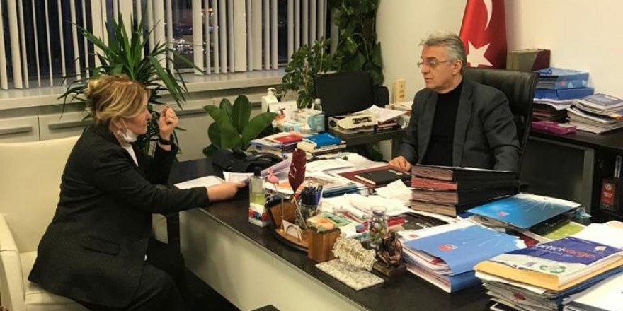Bülent Kuşoğlu: İş adamları şu anki yönetimden korkuyor
