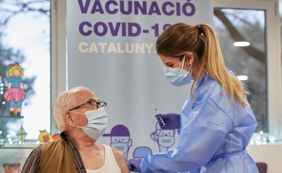 Covid-19 aşısı ile ilgili çarpıcı araştırma!