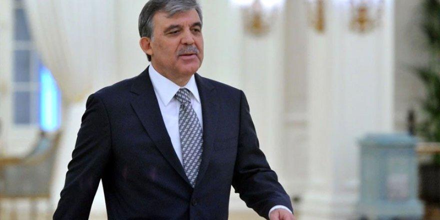 """Kulisleri karıştıracak iddia! """"AK Parti'deki küskünler, Abdullah Gül'ün partisine katılacak"""""""