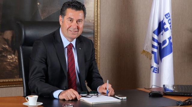 Eski Bodrum Belediye Başkanı Mehmet Kocadon yoğun bakıma kaldırıldı