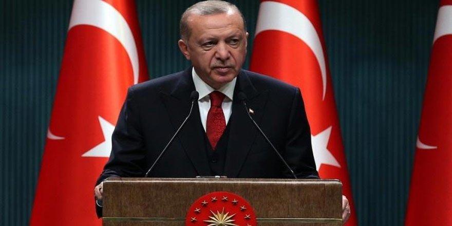 Son dakika! Cumhurbaşkanı Erdoğan'dan önemli açıklamalar...