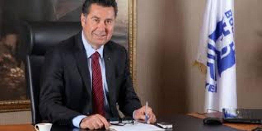 Koronavirüse yakalanan Bodrum eski Belediye Başkanı Kocadon, yoğun bakıma alındı