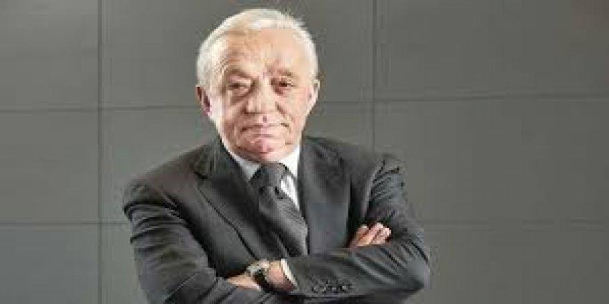 Cengiz Holding 1 milyon TL'ye vakıf kurdu
