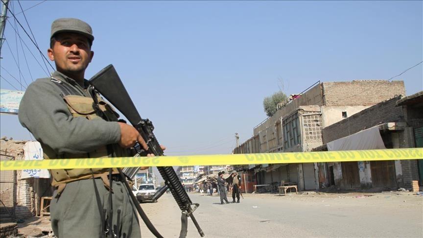 Afganistan'da bir televizyon kanalında çalışan 3 kadın öldürüldü