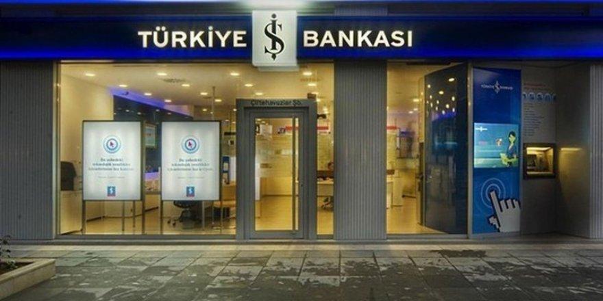 Hazine'ye geçeceği açıklanan İş Bankası'ndan 6.8 milyar TL kâr
