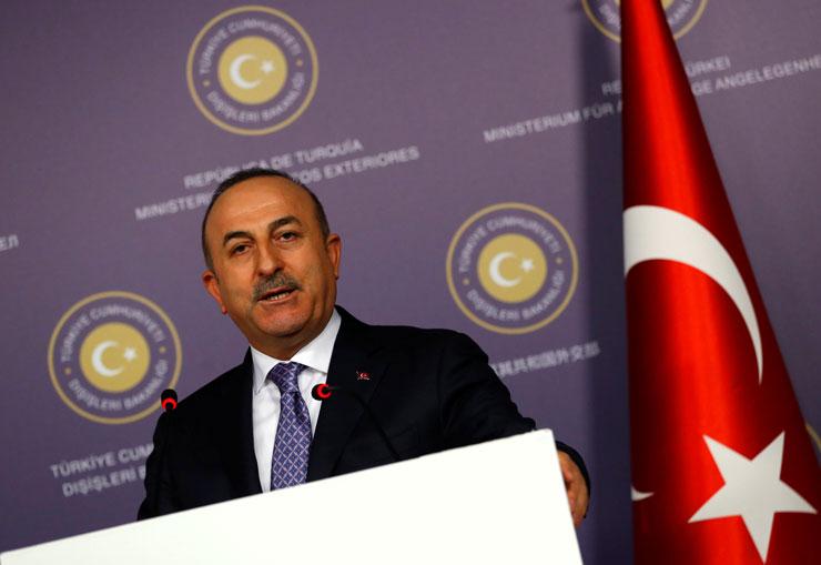 Çavuşoğlu: Eylem planı, vize serbestisi için kalan kriterleri kapsıyor